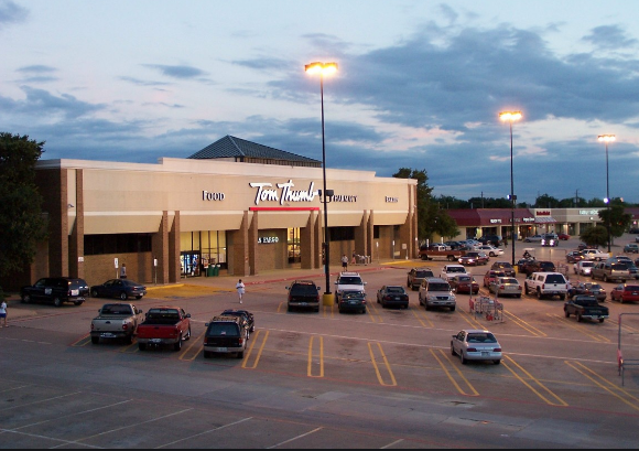 TomThumb Survey